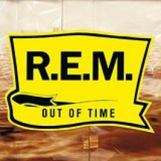 Out Of Time - M. R.E. [Vinyl album]